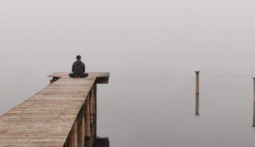うつ病から抜け出すために絶対必要な4つのこと