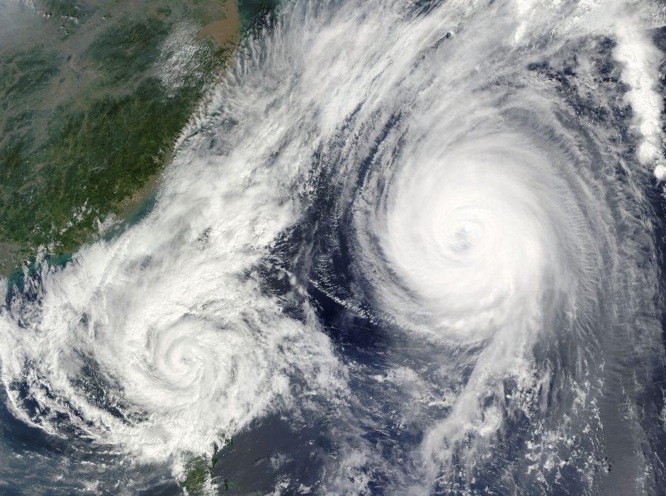 台風 災害