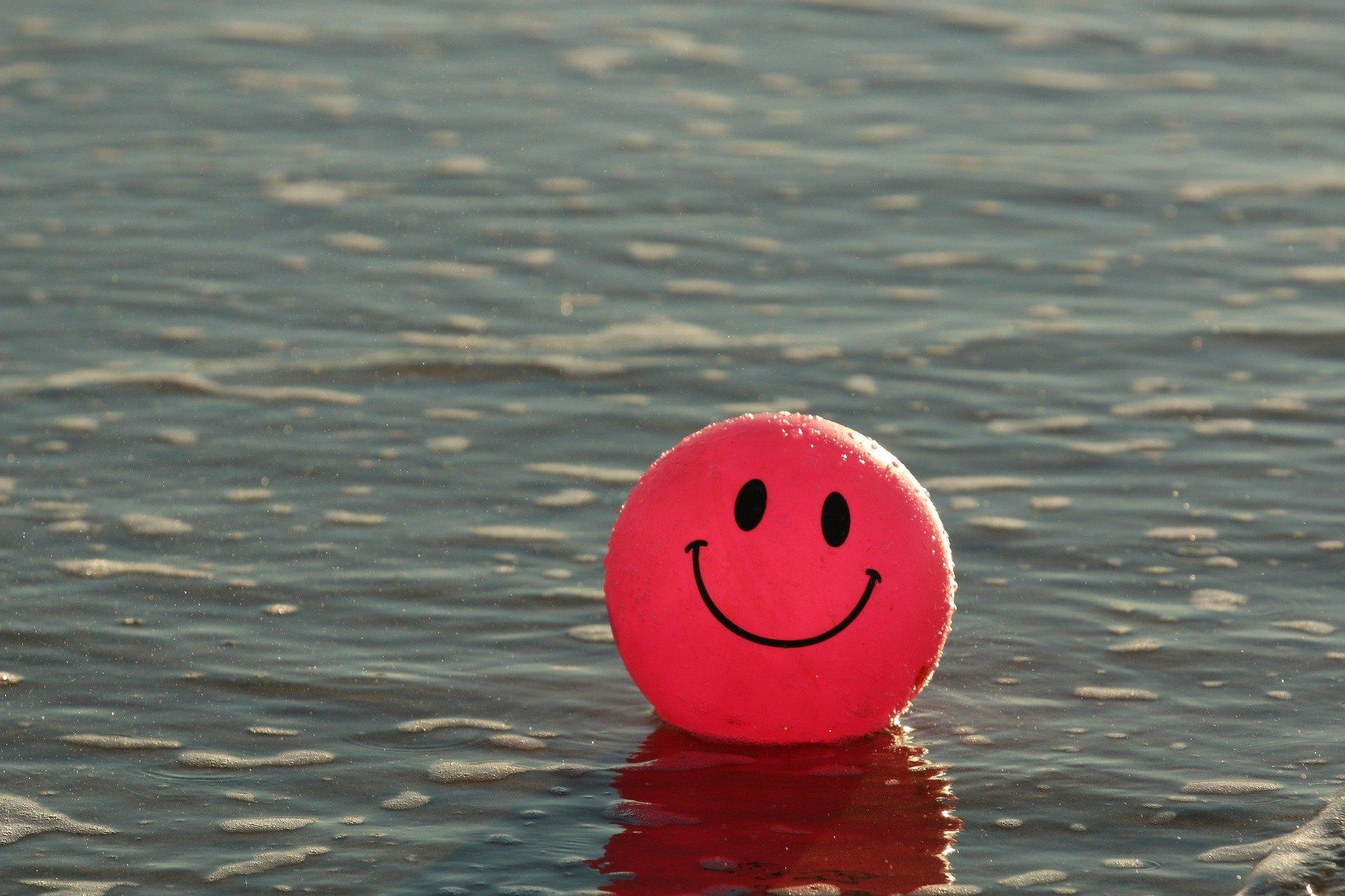 笑顔 スマイル 幸せ 喜び