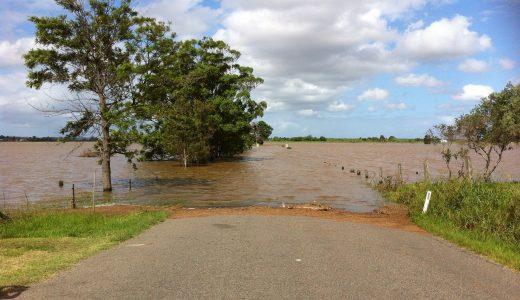 あなたのご自宅は、洪水に対して安全な場所ですか?地盤高を調べる必要があります。TPとOPと海抜・標高の違いと国土地理院地図の活用方法